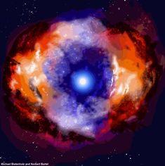 Notas Constructivas: Película sobre el origen del universo...
