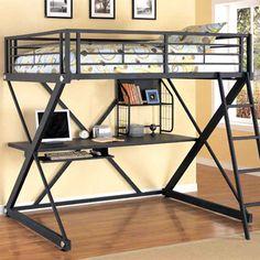 32 Best Loft Beds For Kids Images Kid Beds Bed Bunk Beds