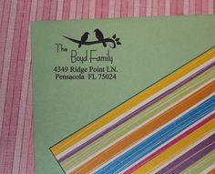 $27.55 return address stamp