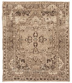 Hamadan Persian Carpets Number 14077, Antique Persian Rugs | Woven Accents