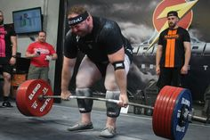 The deadlift is the best pound-for-pound movement across the board for building a resilient frame equipped with full-body strength and power. A primary staple exercise in every training program through various forms and progressions/regressions, the deadlift is a key component to human movement and athletic performance. It's important to prepare your body properly in the …
