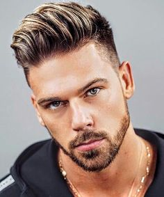Find the latest Editors  picks for the best hairstyle inspiration for  including haircuts for all types of stylish men eff209be472