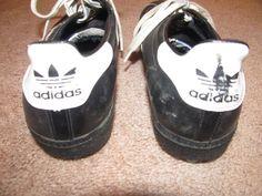 Vintage Size 8 Men's Adidas Star Athletic Football Shoes | Clothing, Shoes & Accessories, Vintage, Men's Vintage Shoes | eBay!