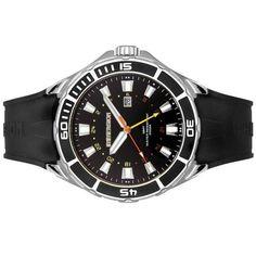 Ähnlichen Artikel verkaufen    IMMERSION Herren Taucher Uhr Modell Whale GMT - Neu -