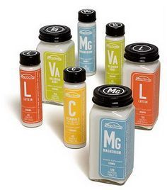 traditional herbal medicine - #packaging #labeling #design