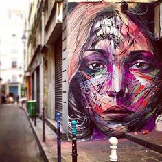 Hopare in Paris                                                                                                                                                                                 Mais