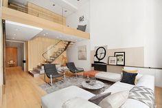 Central Park West Apartment by studio D