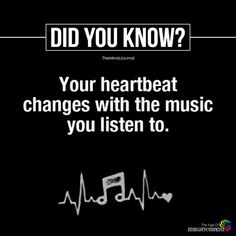 New quotes music lyrics love ideas I Love Music, Music Is My Escape, Music Is Life, Pop Music, Psychology Says, Psychology Fun Facts, New Quotes, True Quotes, Quotes For Music
