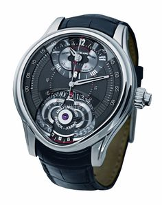 Montblanc Metamorphosis watch  This may be the prettiest thing upon which  this company ever put their name.