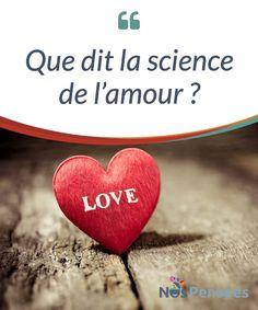 Que dit la science de l'amour ?  Nous avons tou-te-s une idée, plus ou moins claire, de l'amour. La plupart des gens ont #expérimenté les émotions qui les #envahissent quand nous tombons amoureux-ses. Mais que se passe-t-il dans notre organisme ?  #Psychologie