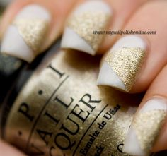 I would consider this......maybe not gold sparkle, but silver!