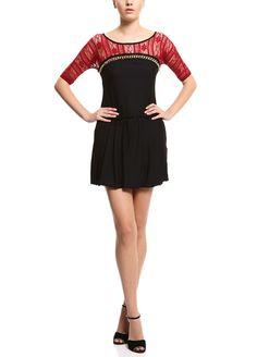 N-Value Elbise Markafoni'de 104,90 TL yerine 49,99 TL! Satın almak için: http://www.markafoni.com/product/3309276/