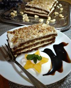 Tiramisu, Ethnic Recipes, Fit, Shape, Tiramisu Cake