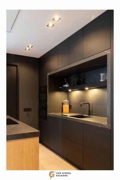 Kitchen Ceiling Design, Kitchen Room Design, Luxury Kitchen Design, Kitchen Cabinet Design, Interior Design Kitchen, Kitchen Decor, Interior Lighting Design, Modern Kitchen Interiors, Modern Kitchen Cabinets