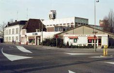Hoek Wierdensestraat Stationsplein