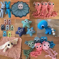 J U N E . . .☀️☘️ #hækle #hækling #juni #junimåned #crochet #crochetjune #june #myjune