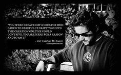 Clayton Jennings quote