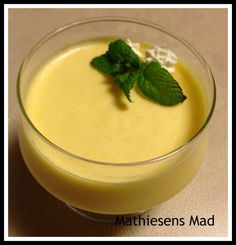 Mangofromage - Mathiesens Mad