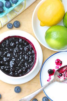 1000+ images about Blueberry Bliss on Pinterest | Highbush blueberry ...
