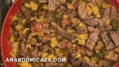 Tacos, Mexican Food Recipes, The Creator, Beef, Videos, Bacon, Crock Pot, Cinco De Mayo, Meat
