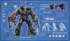 2D Artwork: KSI Blueprints - TFW2005 - The 2005 Boards
