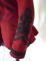 extravagant red jacket 1898 9