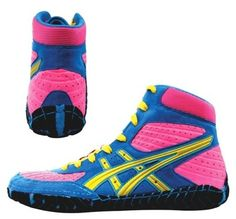 d7b17824dff2e Asics Aggressor Sissy- yeeeah check these out. Wrestling Shoes For Sale,  Only Fashion