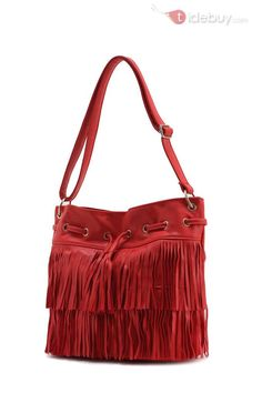 ff05edb002 Tassel Drawstring Tote Bag. Convenience Big Stores