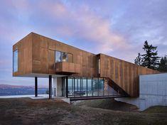 Outdoorküche Buch Buchanan : 80 besten corten architecture bilder auf pinterest in 2018
