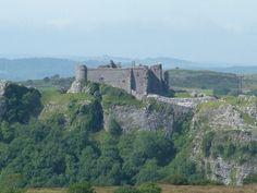 Carreg Cennen Castle - geograph.org.uk - 563738.jpg