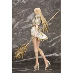 elf pictures and images | Lineage 2 Chaotic Throne ELF Sexy Figure -