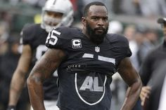 Marcel Reece Suspended 4 Games:The Oakland Raiders will have to finish the regular season without one of their best players after the NFL suspended Pro Bowl fullback Marcel Reece for four games  12/28/2015