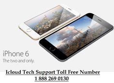 Icloud Customer Care Toll Free Number - 1 888 269 0130