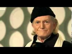 Doctor Who An Adventure In Space And Time, made me cry!