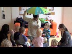Mama is lief..dansles voor peuters in Amsterdam
