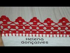 Crochet Earrings Pattern, Crochet Edging Patterns, Crochet Stitches, Filet Crochet, Diy Crochet, Crochet Hats, Chrochet, Bead Crafts, Crochet Clothes