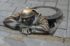 Viaggi con ricordi: 10 cose da vedere (e da fare) a... Bratislava!