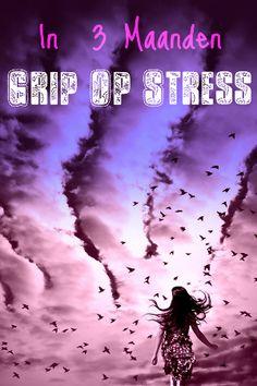 Programma-In-3-Maanden-Grip-Op-Stress