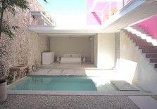 ooo la la pool #merida #mexico