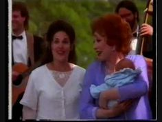 """MRS. WINTERBOURNE (1996) ~ Shirley MacLaine & Ricki Lake sing """"On the Sunny Side of the Street."""" [Video]"""
