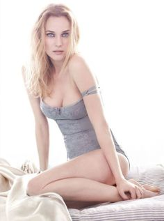 Diane Kruger (born: July 15, 1976, Algermissen, Germany) is German actress and model.She is known for roles in the film Troy (2004), National Treasure (2004), National Treasure: Book Of Secrets (2007), Inglourious Basterds (2009), Mr. Nobody (2009) and Unknown (2011). She plays the Seeker/Lacey in the romantic sci-fi thriller The Host (2013). From 2013 to 2014, she starred as Detective Sonya Cross in the FX television crime drama series The Bridge.