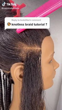 Box Braids Hairstyles For Black Women, Braids Hairstyles Pictures, Protective Hairstyles For Natural Hair, Twist Braid Hairstyles, African Braids Hairstyles, Braids For Black Hair, Natural Hair Styles, Black Girl Braids, Long Hair Styles