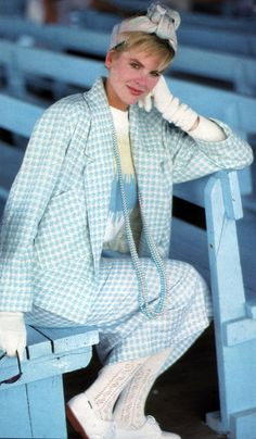 Ron Lynch for Seventeen magazine, November 80s And 90s Fashion, Star Fashion, Teen Fashion, Retro Fashion, Vintage Fashion, Pastel Fashion, Colorful Fashion, Fashion History, World Of Fashion
