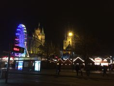 28.11. Erfurt