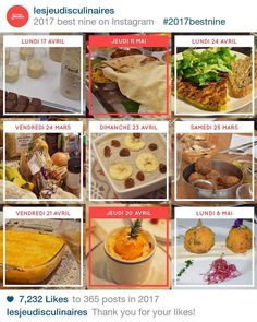 Bonne année à tous| #2017 aura été sous le signe du veggie et de lécologie  ! | Nos résolutions pour #2018 : continuer dans notre lancée dans la gourmandise et la bonne humeur !  | #2017bestnine #happynewyear #lesjeudisculinaires #2018 #2018resolutions #foodresolutions #veggieresolutions #ecology #foodethics #happynewyear