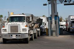 The Department of #Transportation will soon publish a notice in the Federal Register saying Mexican carriers are allowed to apply for operating authority in America, ending more than 20 years of dispute over the Mexican truck issue. #trucking