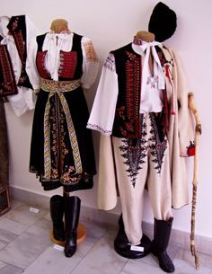 Kubrá (today part of town Trenčín), Považie region, Western Slovakia. Folk Costume, Costumes, Heart Of Europe, Folk Embroidery, So Little Time, Traditional Outfits, Folk Art, Kimono Top, The Incredibles