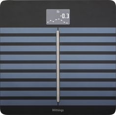 Withings - Body Cardio Scale - Black