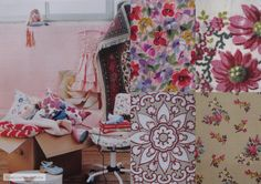 Studio Deksels - styling - print - inspiratie