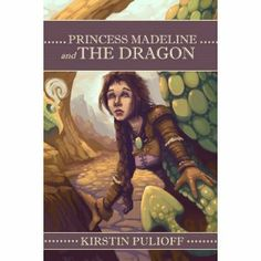 Reviewed by Mamta Madhavan for Readers' Favorite  Princess Madeline and the Dragon (Princess Madeline Series) by Kirstin Pulioff is the last book in the Madeline series. Like the previous two Madeline books, the author has written a fantasy story filled with adventure and magic. The author has added everything that makes it whimsical and magical - dragons, a kingdom, heroes, mystery, dungeons, soldiers, a prince and princess. This book revolves around Madeline, her wedding, and the efforts…